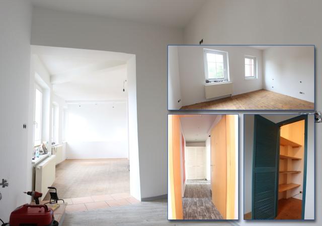 Wohnung Innen