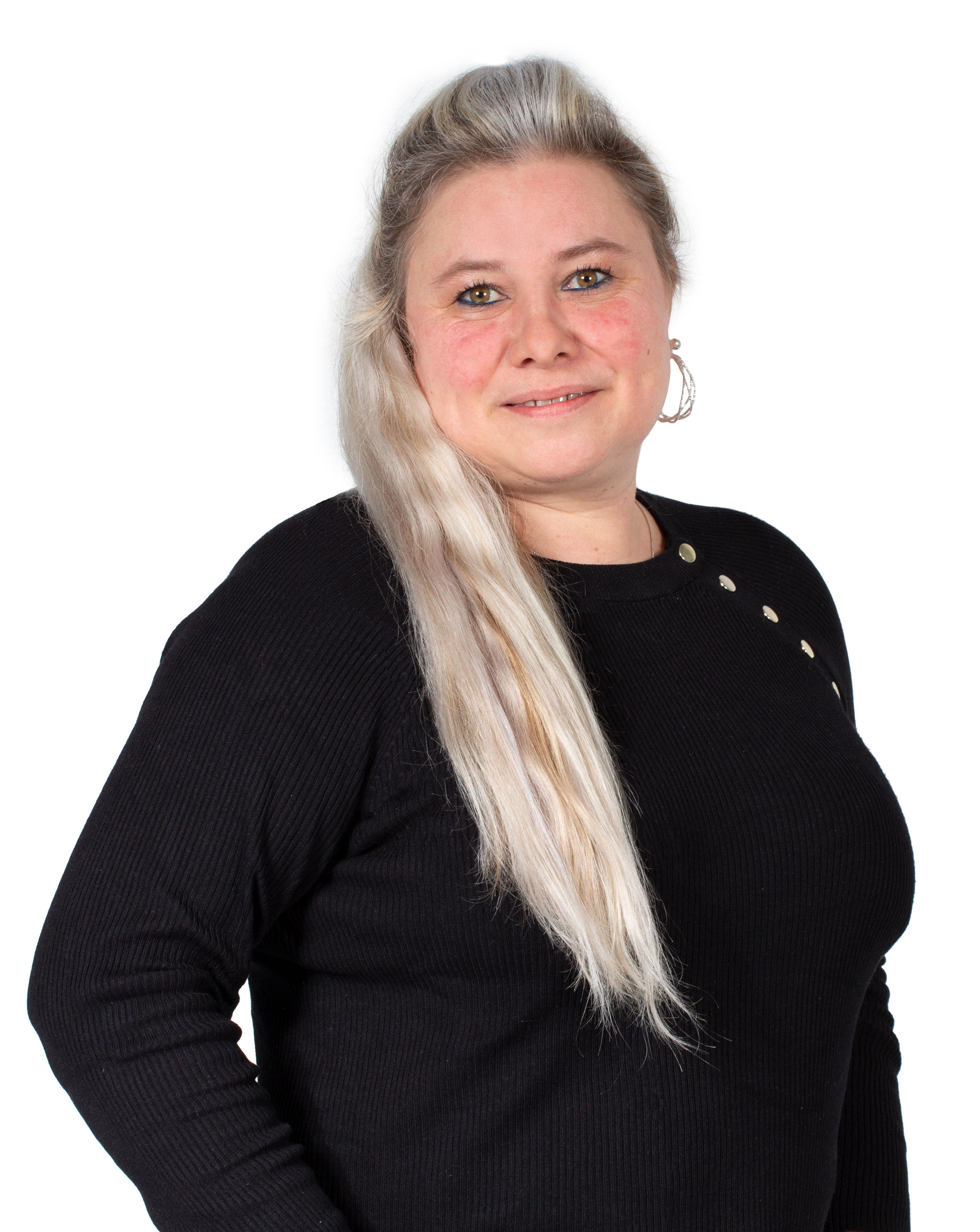 Silke Hanisch