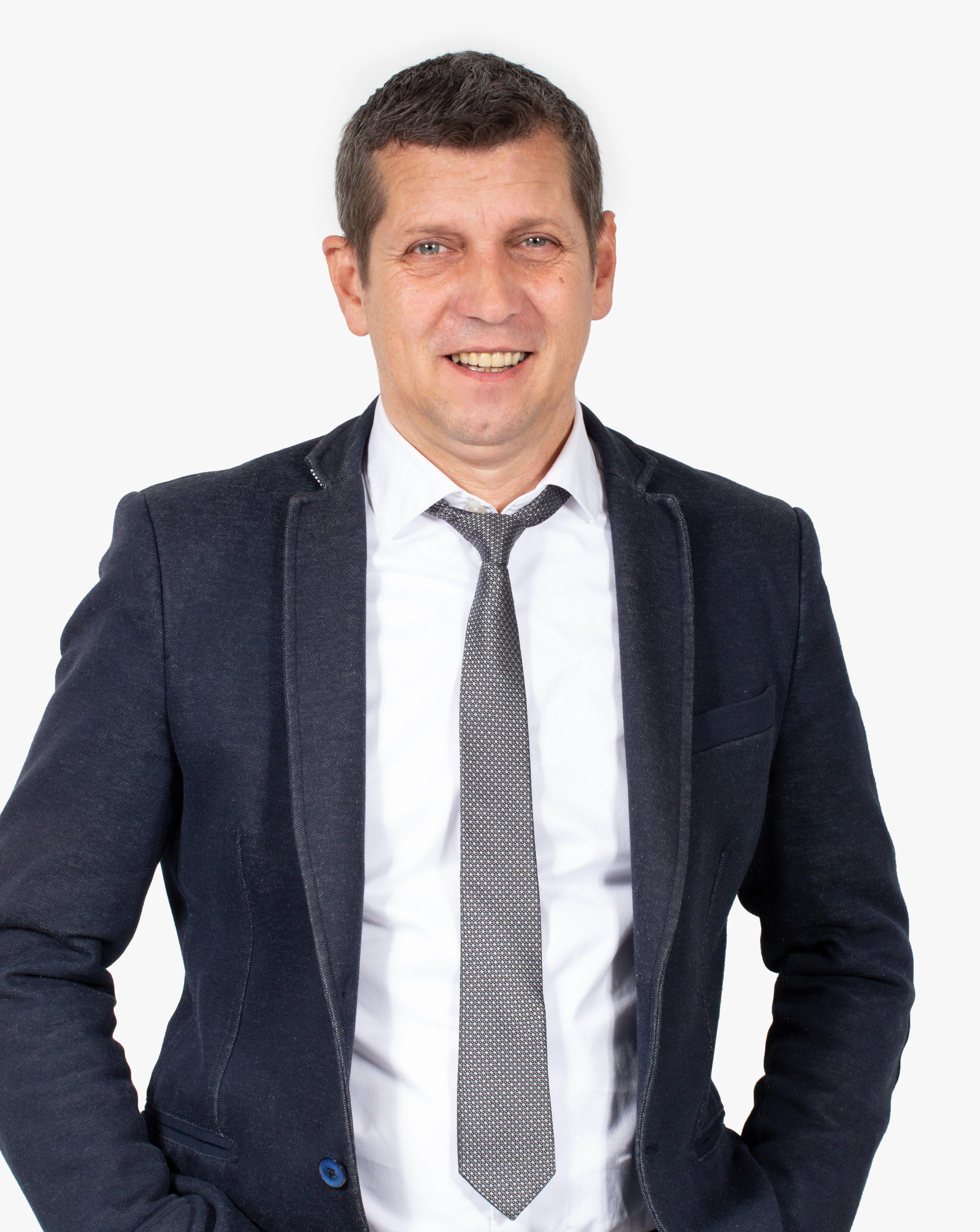 Torsten Lubinsky